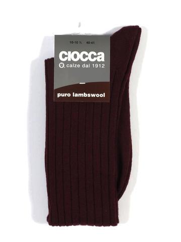 Art. 505 lungo505 calz.lungo lana uomo - CIAM Centro Ingrosso Abbigliamento