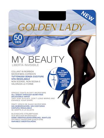 My beauty 50 collant donna - CIAM Centro Ingrosso Abbigliamento
