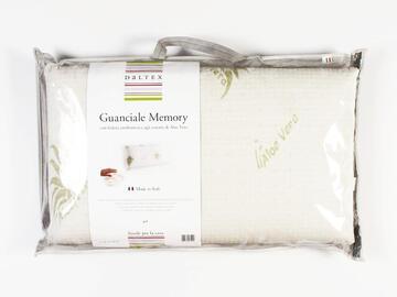 Memory guanciale - CIAM Centro Ingrosso Abbigliamento