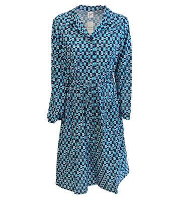 ABITO IN COTONE MANICHE LUNGHE AERTRE 052 - CIAM Centro Ingrosso Abbigliamento