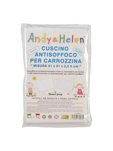 Art. A010A010 cuscino culla antisoffoco - CIAM Centro Ingrosso Abbigliamento