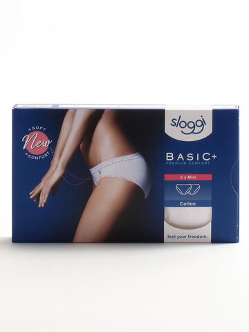 Art: Basic MiniMini x2 donna - CIAM Centro Ingrosso Abbigliamento