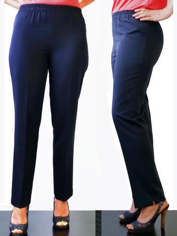 LEILALeila pantalone donna look - CIAM Centro Ingrosso Abbigliamento