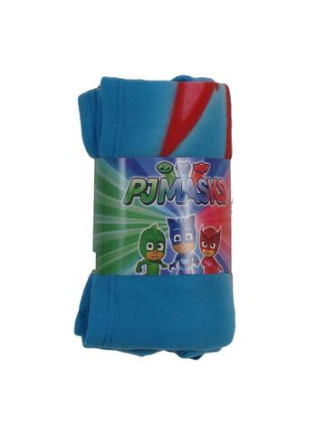 Art. Plaid PJ MasksPlaid pile 100*150 superpigiamini - CIAM Centro Ingrosso Abbigliamento