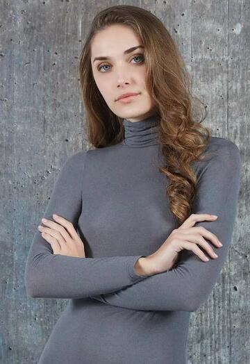 1438 dolcevita ml cashmere donna - CIAM Centro Ingrosso Abbigliamento