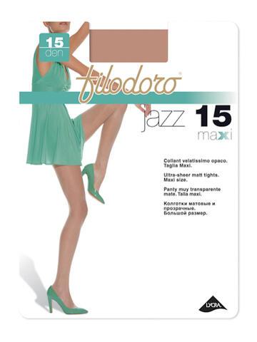 Jazz 15 maxi collant - CIAM Centro Ingrosso Abbigliamento