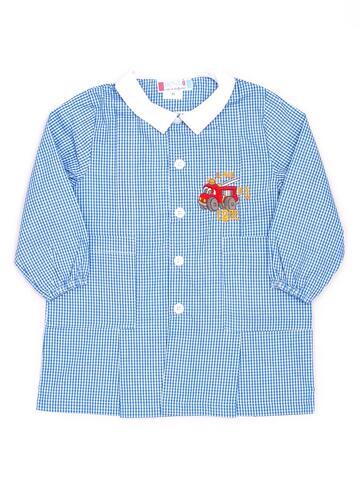 Art. 90008Grembiule asilo da bambino di Andy&Giò; art. 90008. - CIAM Centro Ingrosso Abbigliamento