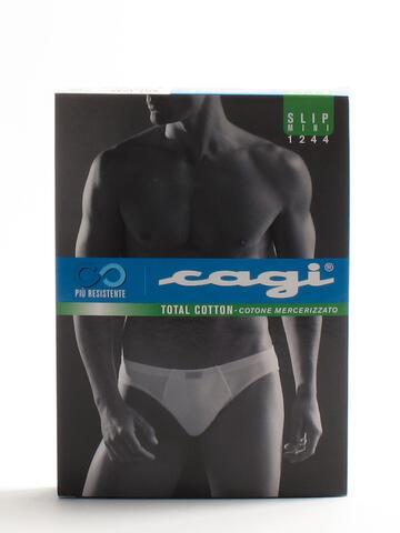 Art: 12441244 slip uomo - CIAM Centro Ingrosso Abbigliamento