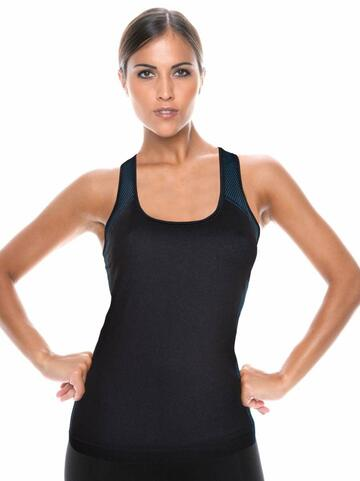 Canottiera donna sportiva Intimidea Active-Fit 212581 - CIAM Centro Ingrosso Abbigliamento