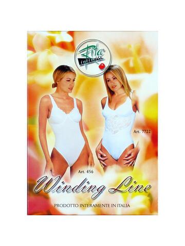 7722 7-8  body donna - CIAM Centro Ingrosso Abbigliamento