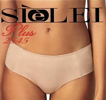 Slip donna in microfibra SieLei Plus 2545 - CIAM Centro Ingrosso Abbigliamento