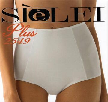 Slip donna ALTO in microfibra SieLei Plus 2549 - CIAM Centro Ingrosso Abbigliamento