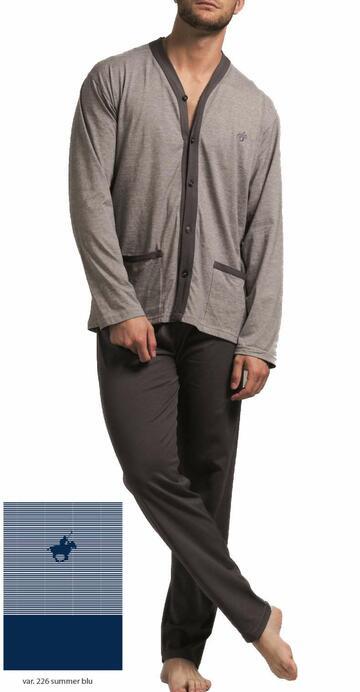 2585 58-60 pig.ml cardigan uomo - CIAM Centro Ingrosso Abbigliamento
