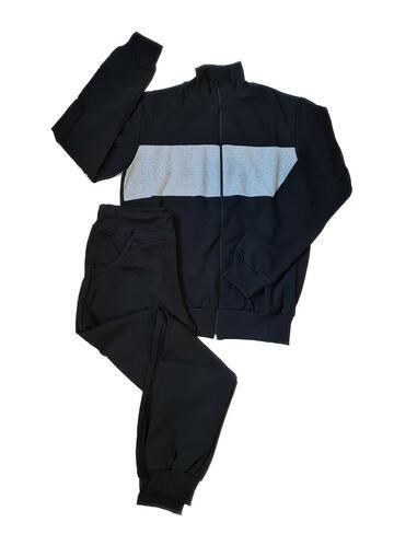 TUTA UOMO IN COTONE GARZATO ANDY&GIO 2802 - CIAM Centro Ingrosso Abbigliamento