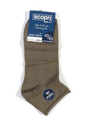 Art. ClipClip calz.cortissimo uomo - CIAM Centro Ingrosso Abbigliamento