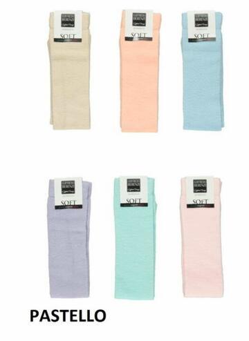 3021 tubetto soft donna - CIAM Centro Ingrosso Abbigliamento