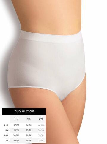 Culotte donna CALIBRATA in microfibra Intimidea 310727 - CIAM Centro Ingrosso Abbigliamento