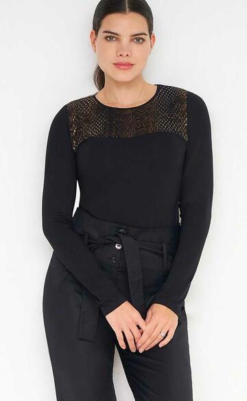 33708 ml paillettes donna - CIAM Centro Ingrosso Abbigliamento