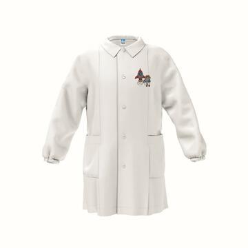 GREMBIULE ASILO DA BAMBINO SIGGI HAPPY SCHOOL 33GR3592 Astronauta - CIAM Centro Ingrosso Abbigliamento