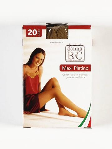 Maxi platino collant donna - CIAM Centro Ingrosso Abbigliamento