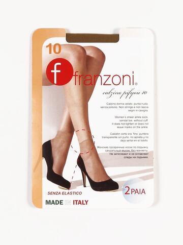 Art. Pifyou 10Pifyou 10 x2 calzino donna - CIAM Centro Ingrosso Abbigliamento