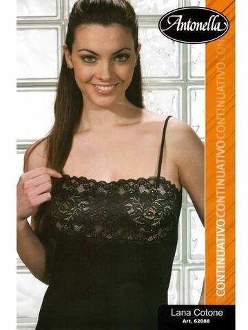 Art: 6208862088 top donna c/balza - CIAM Centro Ingrosso Abbigliamento