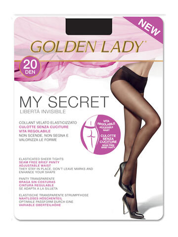 My secret 20 collant donna - CIAM Centro Ingrosso Abbigliamento