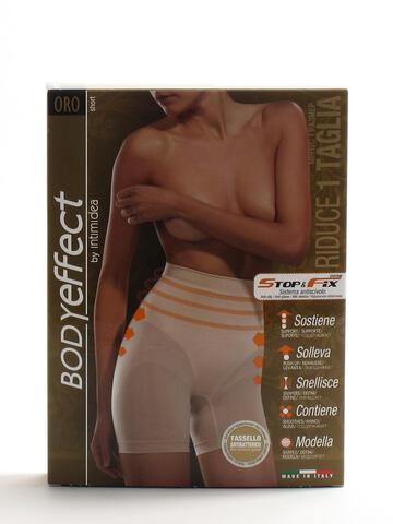 Art. 410617410617  short body effect donna - CIAM Centro Ingrosso Abbigliamento