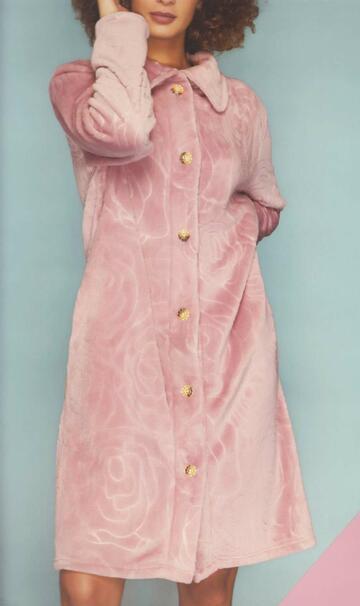 C-4267 vest.conf.coral donna - CIAM Centro Ingrosso Abbigliamento