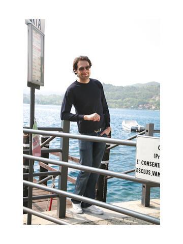 876 BIANCO876 b.co maglia ml uomo - CIAM Centro Ingrosso Abbigliamento