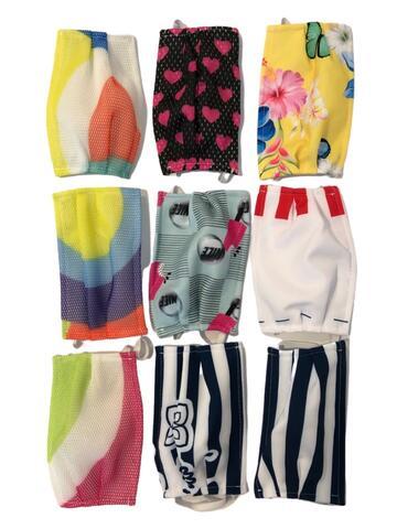 Art. Mascherine bambiniMascherina filtrante b.ni - CIAM Centro Ingrosso Abbigliamento