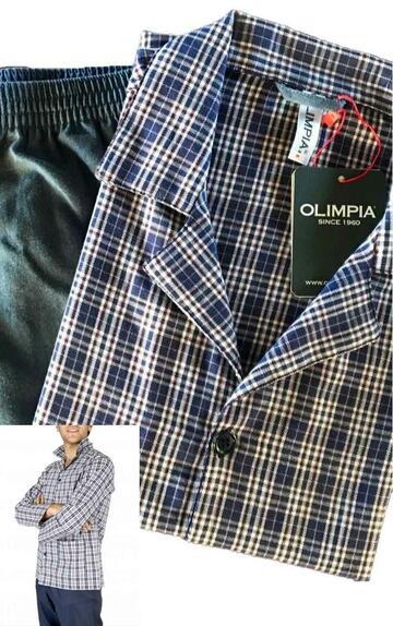 513 pig.uomo flanella - CIAM Centro Ingrosso Abbigliamento