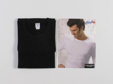 42009c nero ml interl.uomo - CIAM Centro Ingrosso Abbigliamento