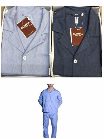 509 pig.uomo flanella - CIAM Centro Ingrosso Abbigliamento