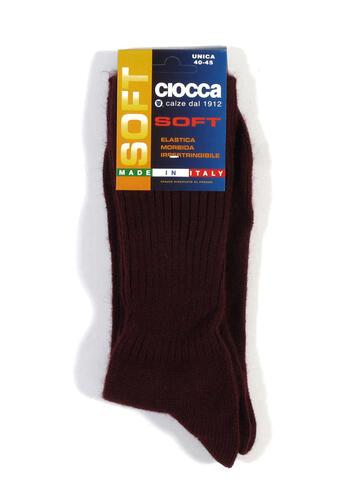 Art. 501/1501/1  calzino corto soft uomo - CIAM Centro Ingrosso Abbigliamento