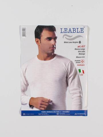 Art. 417417 corpo ml 7-8 u. leable - CIAM Centro Ingrosso Abbigliamento