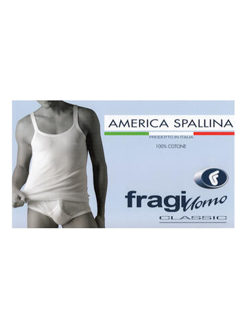 America vog.ss 3-7 uomo - CIAM Centro Ingrosso Abbigliamento