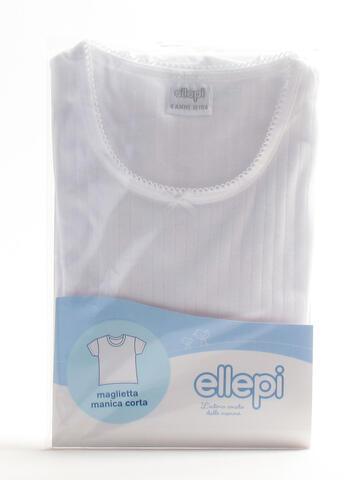 Art: 671Ba671 maglia mm 6a-12a - CIAM Centro Ingrosso Abbigliamento