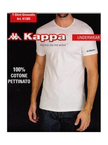 Art. K1305K1305 corpo mm giro pettin.uomo - CIAM Centro Ingrosso Abbigliamento