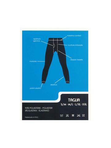 Art. TibetTibet calzamaglia pile uomo - CIAM Centro Ingrosso Abbigliamento