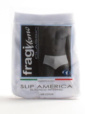America slip 3-7 uomo - CIAM Centro Ingrosso Abbigliamento