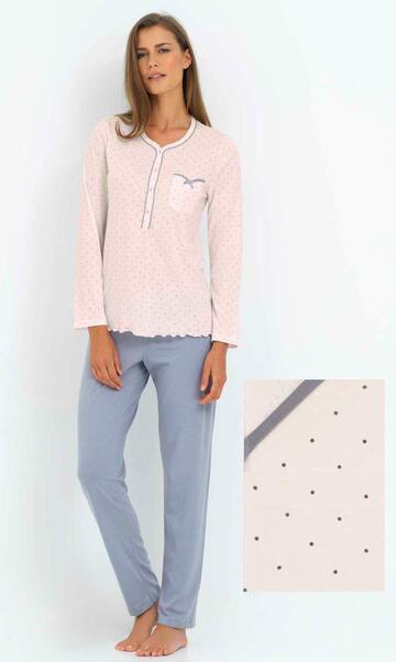 74031 pig.ml serafino donna - CIAM Centro Ingrosso Abbigliamento
