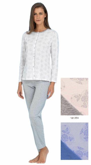 74041 pig.ml aperto jers. donna - CIAM Centro Ingrosso Abbigliamento