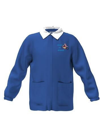 Art. 33CS164333cs1643 casacca scuola b.no - CIAM Centro Ingrosso Abbigliamento