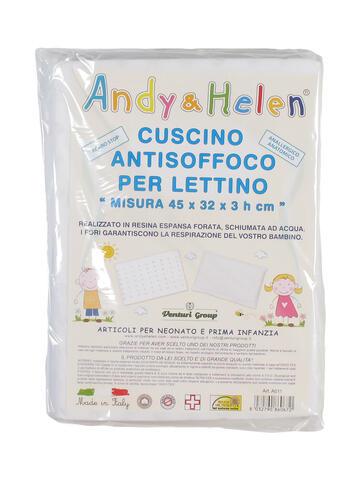 Art. A011A011 cuscino lettino antisoffoco - CIAM Centro Ingrosso Abbigliamento
