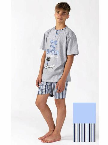 ART. 45071G45071 pigiama mm corto ragazzo - CIAM Centro Ingrosso Abbigliamento