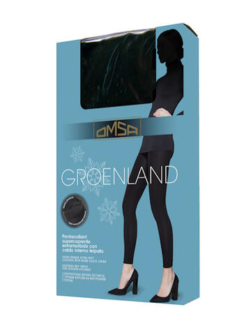 Art. GroenlandGroenland pantacollant donna - CIAM Centro Ingrosso Abbigliamento