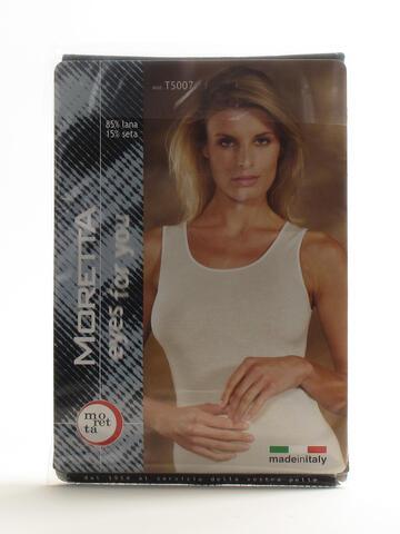 Art: T50075007 camic.sl 3-6 b/n donna - CIAM Centro Ingrosso Abbigliamento