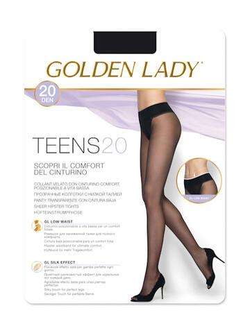 Teens 20 collant - CIAM Centro Ingrosso Abbigliamento