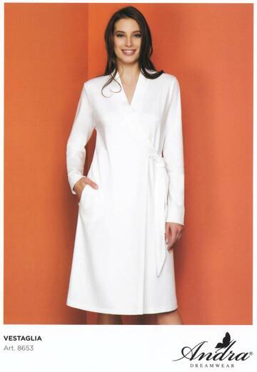 8653 vest.interlock  donna - CIAM Centro Ingrosso Abbigliamento